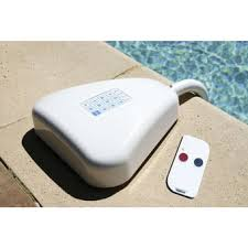 aqualarm plus telecommande